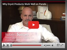 Video Why Dryvit Products Work Well On Panels